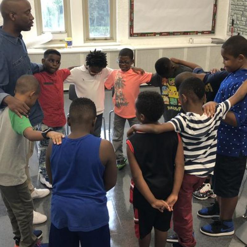 From the community: Chicago International Charter School Launches Open Call for Education Entrepreneur Fellowship Program